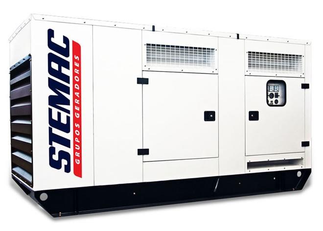 Empresa de manutenção de geradores sp